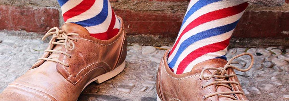 Barber Shop Socks1